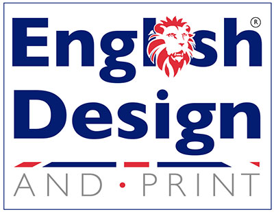 English Design Creativity in Motion